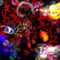 Space Opera - der Tanz des Shiva - aus der Bilder Galerie